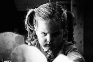 Dieťa by malo dostať trest iba v nevyhnutných prípadoch