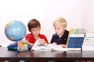 Školská zrelosť a školská pripravenosť