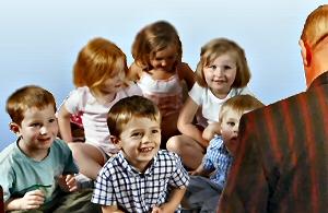Pozornosť škôlkarov. Ako ju pozitívne ovplyvniť ?