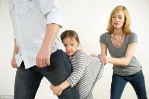 Rozvod a deti