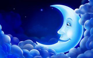 Rituál na dobrú noc – spánok, na ktorý sa dieťa teší