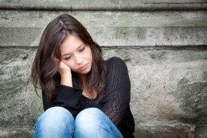 Osamelosť tínedžerov vedie k depresii